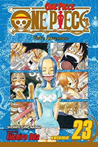 One Piece, Volume 23: Vivi's Adventure