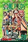 One Piece, Volume 28: Wyper the Berserker