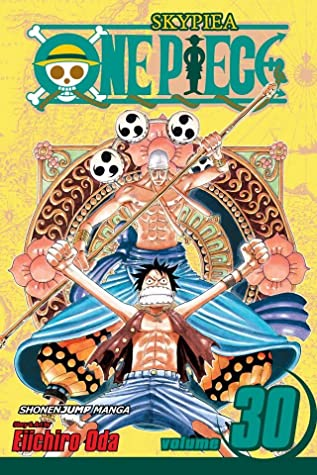 One Piece, Volume 30: Capriccio