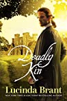 Deadly Kin: A Georgian Historical Mystery (Alec Halsey Mystery Book 4)