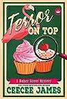 Terror on Top (Baker Street Cozy Mysteries #6)
