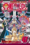 One Piece, Volume 47: Cloudy, Partly Bony