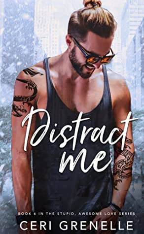 Distract Me (Stupid Awesome Love, #6)