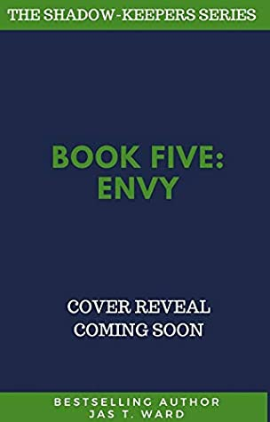 ENVY (The Shadow-Keepers Series Book 5)