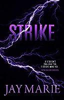 Strike (Stronger, Book 4)