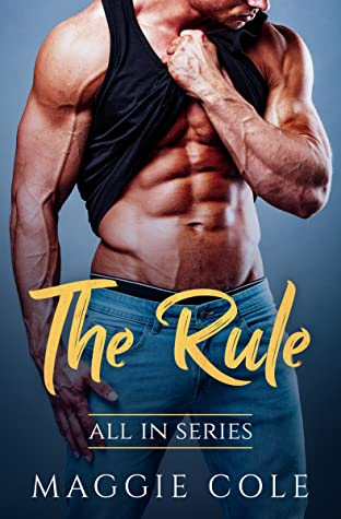 The Rule by Maggie  Cole