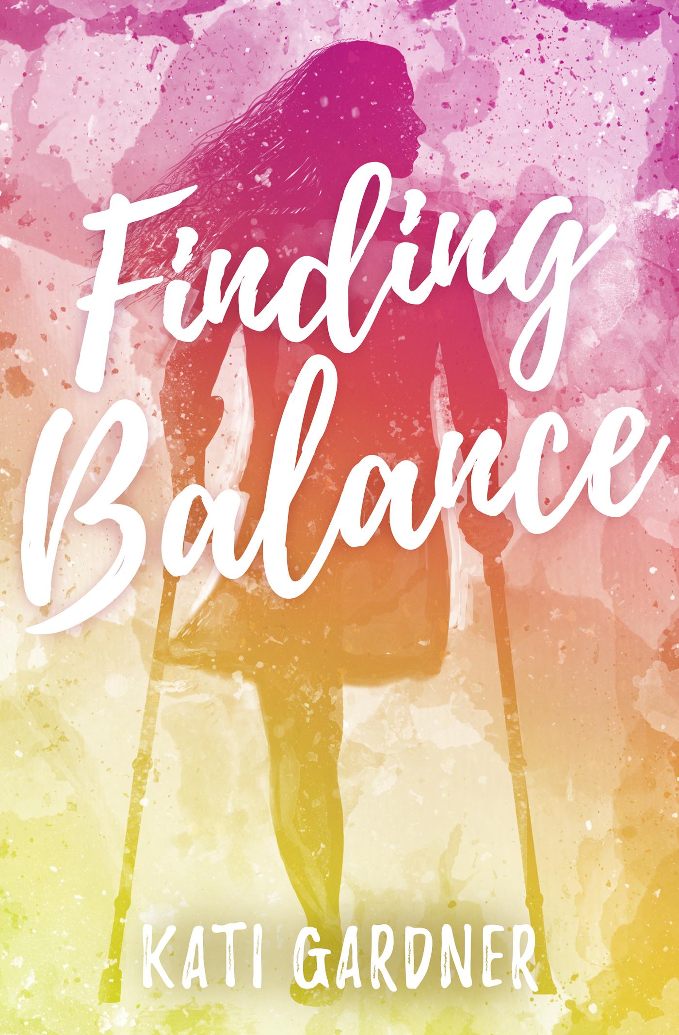 Finding Balance (Brave Enough, #2)