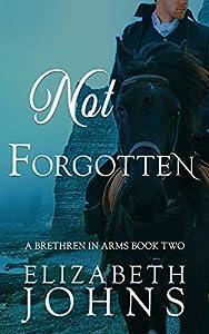 Not Forgotten (Brethren in Arms #2)