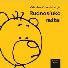Rudnosiuko raštai by Vytautas V. Landsbergis