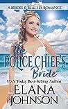 The Police Chief's Bride: Clean Beach Romance in Getaway Bay (Brides & Beaches Romance Book 7)