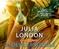 The Devil in the Saddle (Princes of Texas)