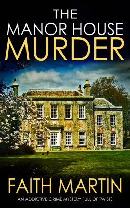 The Manor House Murder by Joyce Cato