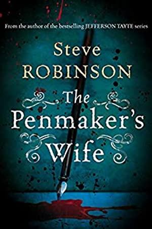!!> PDF / Epub ✈ The Penmakers Wife  ⚣ Author Steve Robinson – Submitsites.info