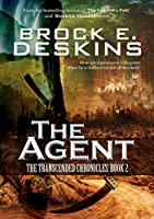 The Agent (The Transcended Chronicles Book 2)