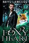 Foxy Heart (Blade & Dust, #0.5)