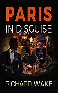 Paris in Disguise (Alex Kovacs #5)