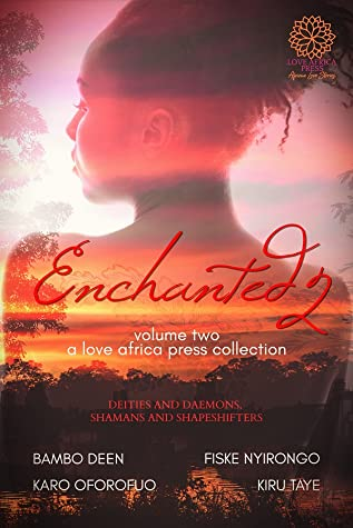 Enchanted: Volume Two