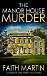 The Manor House Murder (Monica Noble #3)