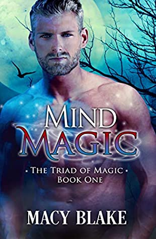 Mind Magic by Poppy Dennison