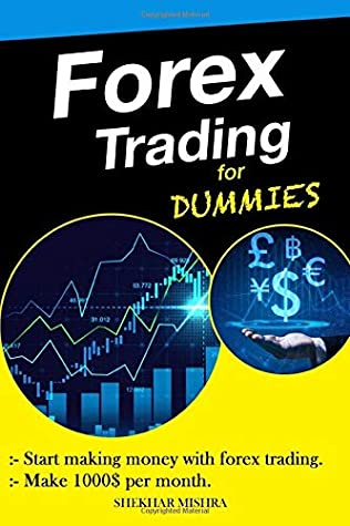 Currency Day Trading - dummies