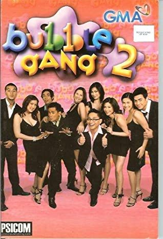 GMA's Bubble Gang