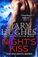 Night's Kiss (The Ancients Book 2)