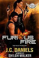 Furious Fire (Grimm's Circle Book 8)