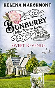 Sweet Revenge (Bunburry  #7)