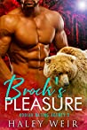 Brock's Pleasure (Kodiak Dating Agency, #3)