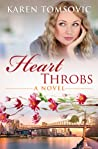 Heart Throbs: A Romantic Comedy (City Lights Romance Book 1)