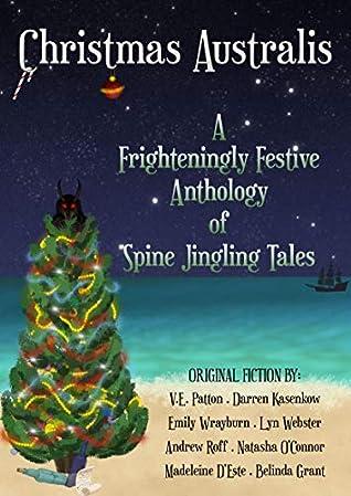 Christmas Australis by V.E. Patton