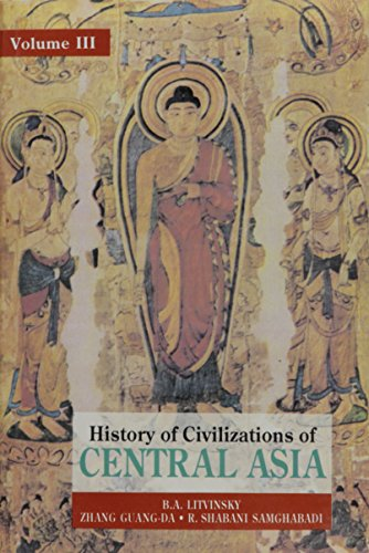 History of Civilizations of Central Asia 3