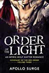 Order of the Light (Covenant of the Red Order, #3)