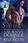 Shattered (Nightwind Pack, #2)