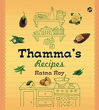Thamma S Recipes Recipe Book Pure Vegetarian Bengali Recipes By Ratna Roy