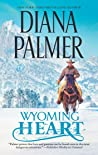 Wyoming Heart (Wyoming Men #9)