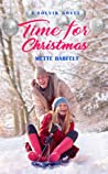 Time for Christmas (Solvik, #7)