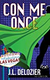 Con Me Once by J.L. Delozier