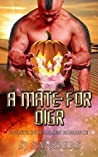 A Mate for Oigr (The Mate Index #5.5)