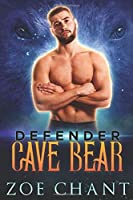 Defender Cave Bear (Protection, Inc: Defenders)
