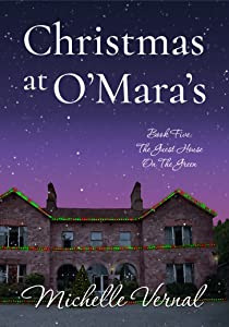 Christmas at O'Mara's (The Guesthouse on the Green #4)