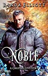 Noble by Rinda Elliott