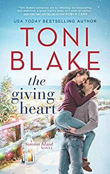 The Giving Heart (Summer Island #2)