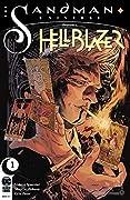 The Sandman Universe Presents Hellblazer #1