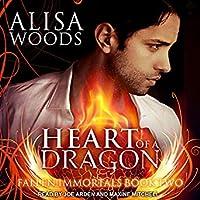 Heart of a Dragon (Fallen Immortals #2)