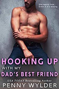 Hooking Up With My Dad's Best Friend