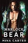 Warlock and the Bear (Banford and Beauty Bears #4)