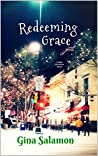 Redeeming Grace (a Halo Christmas Novel Book 1)