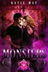 Monsters (Prodigium Academy, #1)