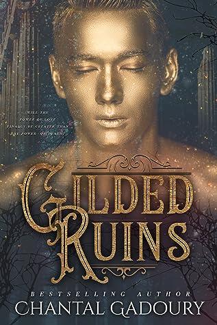Gilded Ruins (Blinding Night, #2)